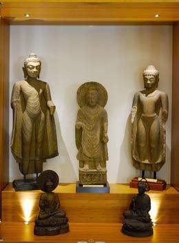 Ein Buddha f�r jeden Tag - Ein atemberaubendes Museum in Traben-Trarbach
