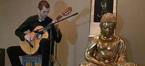 Dancing Buddhas 2016 - Konzert 'Weltenseele'