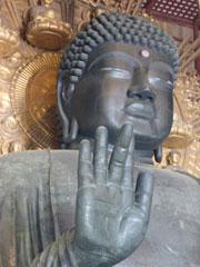Daibutsu Vairocana in Nara