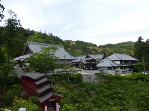 Hokoji-Kloster in Hamamatsu