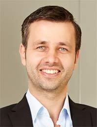Martin Jäger, neuer Meditationslehrer des Daishin Zen