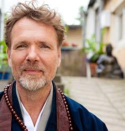 Zen-Meister <b>Hinnerk Polenski</b> - syobu_2015